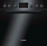Bosch Inbyggnadsugn HEA23B161S 60 cm