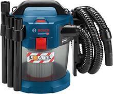 Bosch GAS 18V-10 L Dammsugare utan batterier och laddare