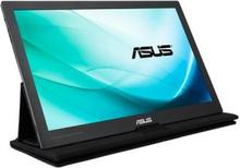 Monitor Asus MB169C+ 15,6'' Full HD USB 3.0 Svart