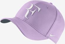 Nike AeroBill Roger Federer Violet Mist