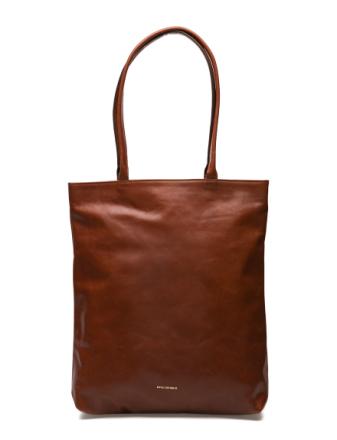 Essential Tote Shopper Veske Brun ROYAL REPUBLIQ