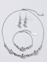 Halsband från Uta Raasch silver