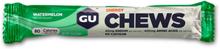 GU Energy Chews Box 18 x 54g, Watermelon 2020 Shotit ja makeiset