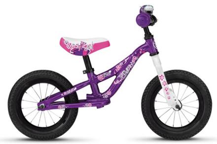 "Ghost Powerkiddy AL 12 Løbecykel Børn violet 12"" 2019 Løbecykler"