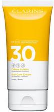 Clarins Sun Care Cream Spf 30 Lotion