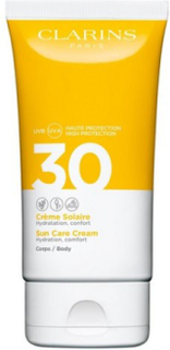 Clarins Sun Care Cream Spf 30