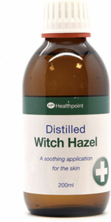 Healthpoint Distilled Witch Hazel 200 ml