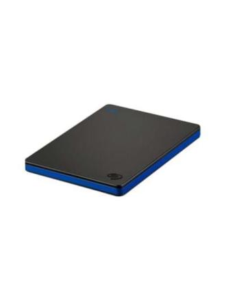 Game Drive for PS4 - Ulkoiset kovalevyt - 2 TB - musta