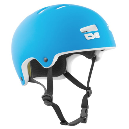 TSG Hjelm Superlight - Blå