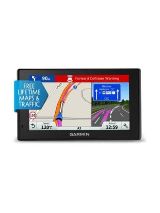 DriveAssist™ 51 LMT-D Europe
