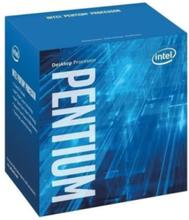 Pentium G4560 Kaby Lake CPU - 2 ydintä 3.5 GHz - LGA1151 - Boxed