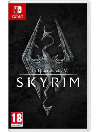 The Elder Scrolls V: Skyrim - Nintendo Switch - RPG