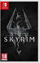 The Elder Scrolls V: Skyrim - Nintendo Switch - RPG