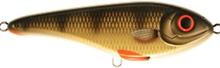 Strike Pro Buster Jerk Shallow, 15cm