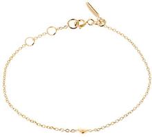 Loving Heart drop bracelet