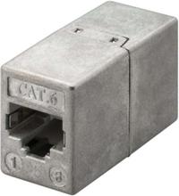 LAN STP CAT 6 LAN Coupler