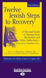 Twelve Jewish Steps to Recovery