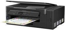EcoTank ET-2650 Kirjoitin Multifunction - väri - Muste