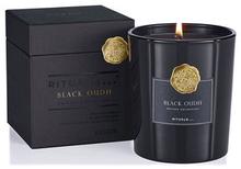 Black Oudh Exklusivt doftljus , 360 G