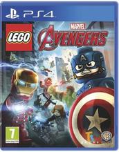 LEGO: Marvel Avengers - Sony PlayStation 4 - Toiminta