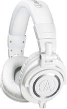 ATH-M50X - White - Valkoinen