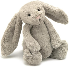 Jellycat - Bashful Beige Bunny Small