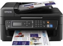 WorkForce WF-2630WF Kirjoitin Monitoimilaite faksilla - väri - Muste