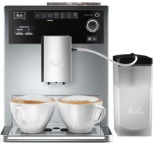Caffeo CI - Silver