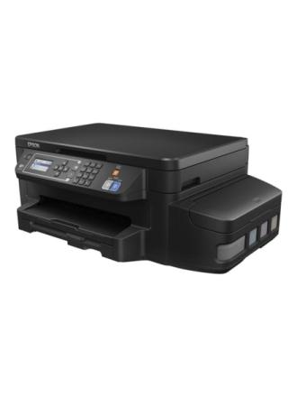 EcoTank ET-3600 Kirjoitin Multifunction - väri - Muste
