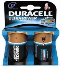 Ultra Power D - 2 Pack