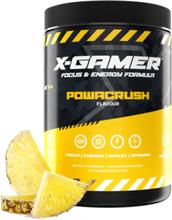 X-Tubz Powacrush (pineapple) - 60 porsjoner