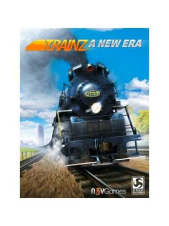 Trainz: A New Era - Windows - Simulointi - ammunta