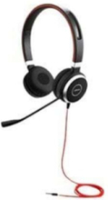 Evolve 40 UC Stereo (Headset only)
