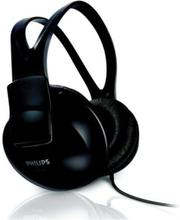 SHP1900 - Black