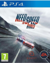 Need for Speed: Rivals - Sony PlayStation 4 - 12 - Kilpa-ajo