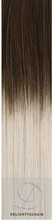 Ombre #4/6001, 40cm, Nail hair (Original 50g)