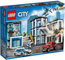 City 60141 Polisstation