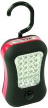- handlampa - LED