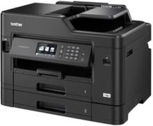 MFC-J5730DW Kirjoitin Monitoimilaite faksilla - väri - Muste