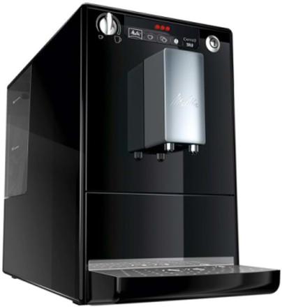 Caffeo Solo - Black