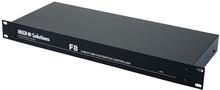 MIDI Solutions F8 Footswitch / MIDI Converter