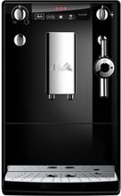 Caffeo Solo & Perfect Milk - Black