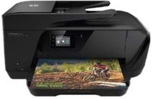 Officejet 7510 Wide Format All-in-One Kirjoitin Monitoimilaite faksilla - väri - Muste