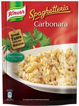 "Matmix ""Spaghetteria Carbonara"" 157g - 25% rabatt"