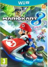Mario Kart 8 - Wii U - 12 - Kilpa-ajo