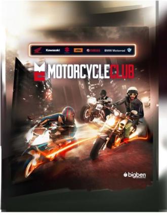 Motorcycle Club - Windows - 12 - Kilpa-ajo