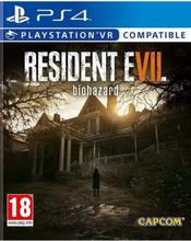 Resident Evil 7 biohazard - Sony PlayStation 4 - Toiminta