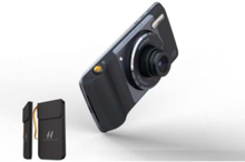 Moto Mods Hasselblad Camera