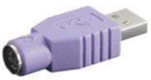 USB adapter - USB - PS/2