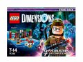 Lego Dimensions - Ghostbusters Story Pack - Gucca